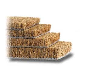 Kokosmatten auf Maß oder Normgrößen